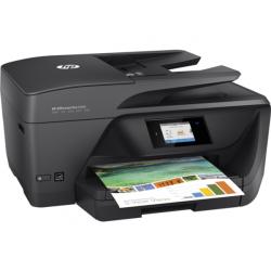Multifunkcijski brizgalni tiskalnik HP OfficeJet Pro 6960, J7K33A