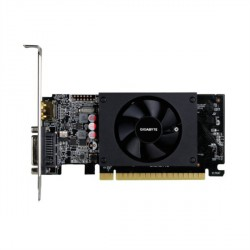Grafična kartica GeForce GT 710 2GB GIGABYTE, GV-N710D5-2GL