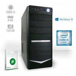 Osebni računalnik ANNI OFFICE Advanced / i5-6600K / SSD / W10P / CX3