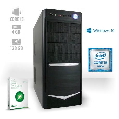 Osebni računalnik ANNI OFFICE Advanced / i5-6600K / SSD / W10 Pro / CX3