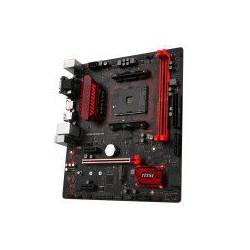 Matična plošča MSI A320M GAMING PRO, DDR4, AM4, mATX