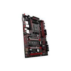 Matična plošča MSI X370 GAMING PLUS, DDR4, AM4, ATX