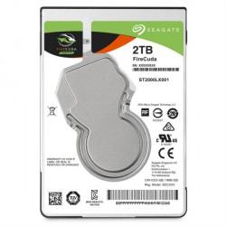 Trdi disk 2.5 Seagate FireCuda 2TB 5400 6,35cm 128Mb, ST2000LX001
