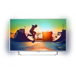 LED TV Philips 49PUS6412 4K, Smart TV, Ambilight