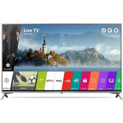 LED TV LG 60UJ6517