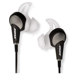 Slušalke BOSE QuietComfort 20, ČRNE (Android)