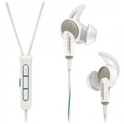 Slušalke BOSE QuietComfort 20, BELE (Android)