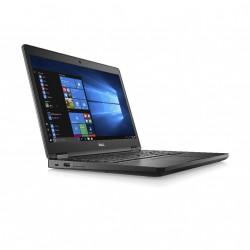 Prenosnik DELL Latitude 5480, i5-7440H, 8GB, SSD 256, W10 Pro, 210-AKCF