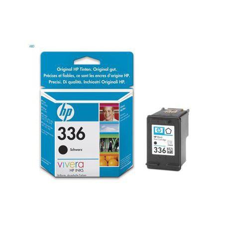 Črnilo HP C9362EE (336), črno