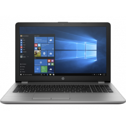 Prenosnik HP 250 G6, i5-7200U, 8GB, SSD 256, R520, W10 (1WY83EA#RETAIL)