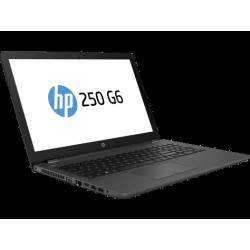 Prenosnik HP 250 G6, i5-7200U, 8GB, SSD 256, R 520 (2HG28ES)