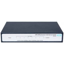 HPE OfficeConnect 1420 8G Switch, JH329A