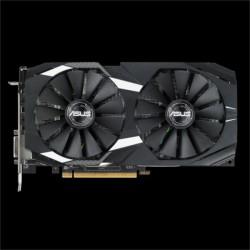 Grafična kartica Radeon RX 580 8GB ASUS, DUAL-RX580-O8G