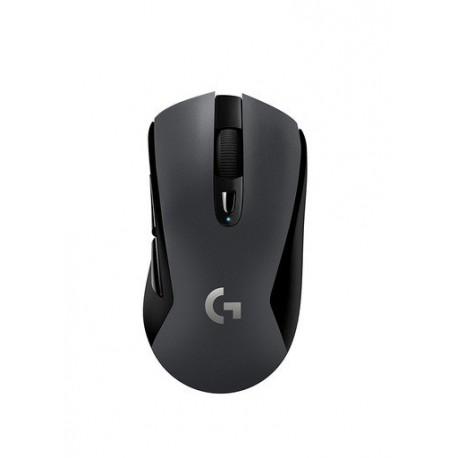 Miška brezžična Logitech G603 LIGHTSPEED Wireless Gaming, črna