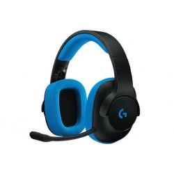 Slušalke z mikrofonom Logitech G233 Prodigy Gaming headset, 981-000703