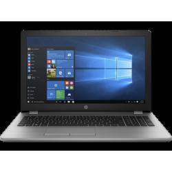 Prenosnik 15.6 HP 250 G6, i3-6006U, 4GB, 256GB SSD, W10H (1XN51EA#RETAIL)