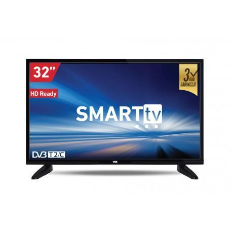 LED TV VOX 32DSM470B Smart TV -D