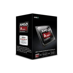 Procesor AMD A8-7650K, FM2+