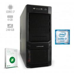 Osebni računalnik ANNI HOME Extreme / i7-6700K / SSD / PF7