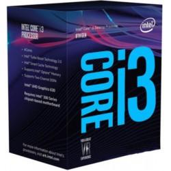 Procesor Intel Core i3-8350K, LGA1151 (Coffee Lake)