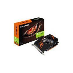 Grafična kartica GeForce GT 1030 2GB GIGABYTE OC, GV-N1030OC-2GI