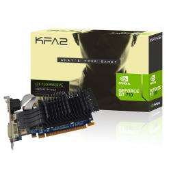 Grafična kartica GeForce GT 710 2GB KFA2, 71GPH4HX8BPS