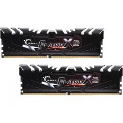 Pomnilnik DDR4 16GB (2x8GB) 3200 G.SKILL Flare X, F4-3200C14D-16GFX