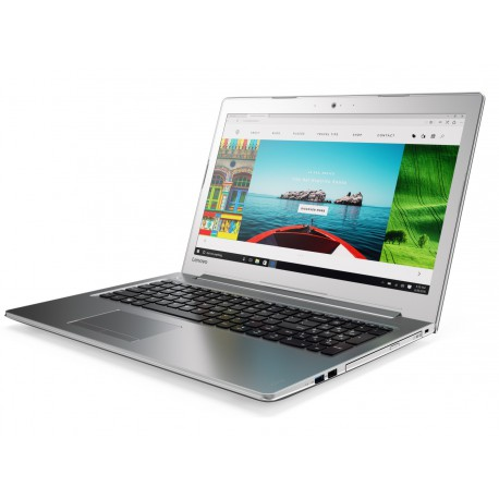 Prenosnik Lenovo IdeaPad 510, i7-6500U, 8GB, 256GB, GF940MX 2G, W10 -D