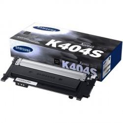 Toner Samsung CLT-K404S, črn