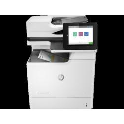 Barvni multifunkcijski laserski tiskalnik HP Color LJ Enterprise MFP M681dh