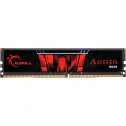 Pomnilnik DDR4 16GB 2400MHz G.Skill Aegis F4-2400C17S-16GIS