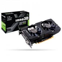 Grafična kartica GeForce GTX 1050 2GB INNO3D Twin X2 (N1050-1DDV-E5CM)