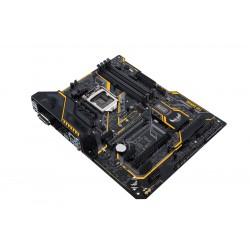 Matična plošča ASUS TUF Z370-PLUS GAMING, DDR4, LGA1151, ATX