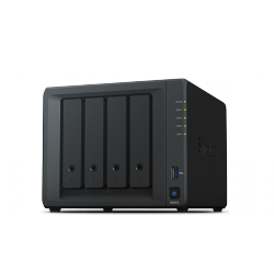 NAS Synology DiskStation DS-418
