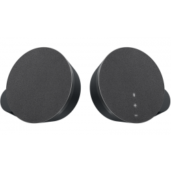 Zvočniki 2.0 Logitech MX Sound Premium, Bluetooth, črni