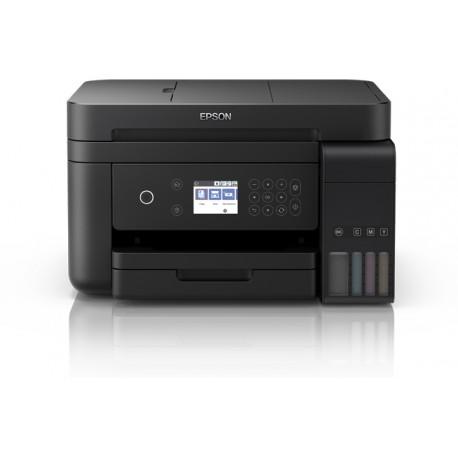 Multifunkcijski brizgalni tiskalnik Epson L6170 (C11CG20402)