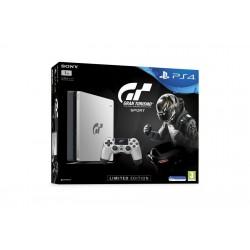 Igralna konzola Sony PlayStation 4 Slim 1TB set + GT Sport Limited Ed.