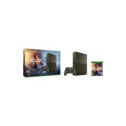 Igralna konzola Microsoft Xbox One S 1TB Battlefield 1 SE Bundle