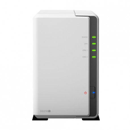 NAS Synology DiskStation DS-218j