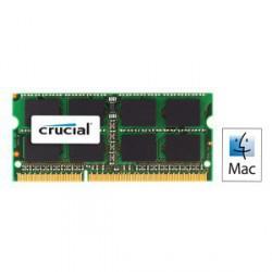 Pomnilnik za prenosnik DDR3 8GB 1600MHz Crucial CT8G3S160BMCEU
