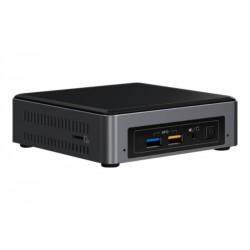 Barebone računalnik Nettop Intel NUC kit i5 NUC7I5BNK
