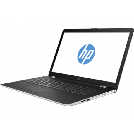 Prenosnik HP 17-bs024nm, i3-7100U, 4GB, SSD 256, 2WF57EA