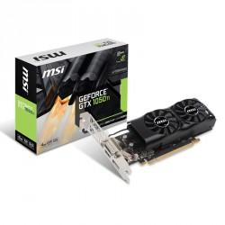 Grafična kartica GeForce GTX 1050 Ti 4GB MSI OC