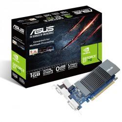 Grafična kartica GeForce GT 710 1GB ASUS silent, GT710-SL-1GD5
