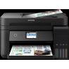 Multifunkcijski brizgalni tiskalnik Epson EcoTank ITS L6190