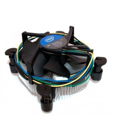 Hladilnik za procesor Intel original za LGA115x do 65W TDP