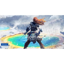 Igra Horizon Zero Dawn za PlayStation 4