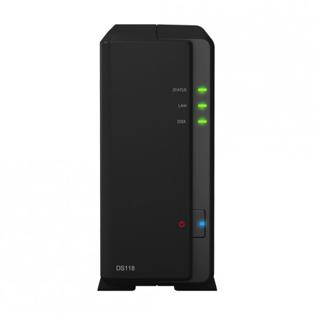 NAS Synology DiskStation DS-118