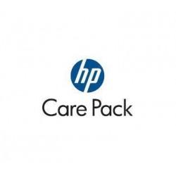 Podaljšanje garancije za HP monitor na 3 leta, UC758E