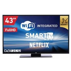 LED TV 43 VOX 43SWB472B Smart TV